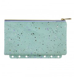 Expressions Zipper Pouch