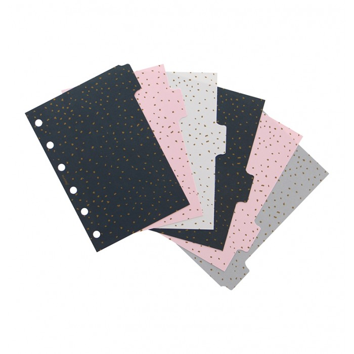 Confetti Pocket Dividers