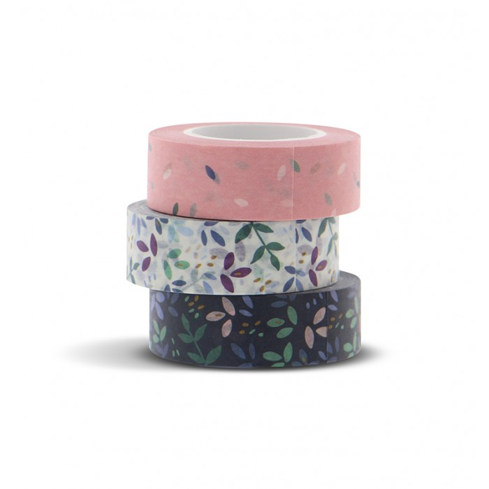Garden Washi Tape Set