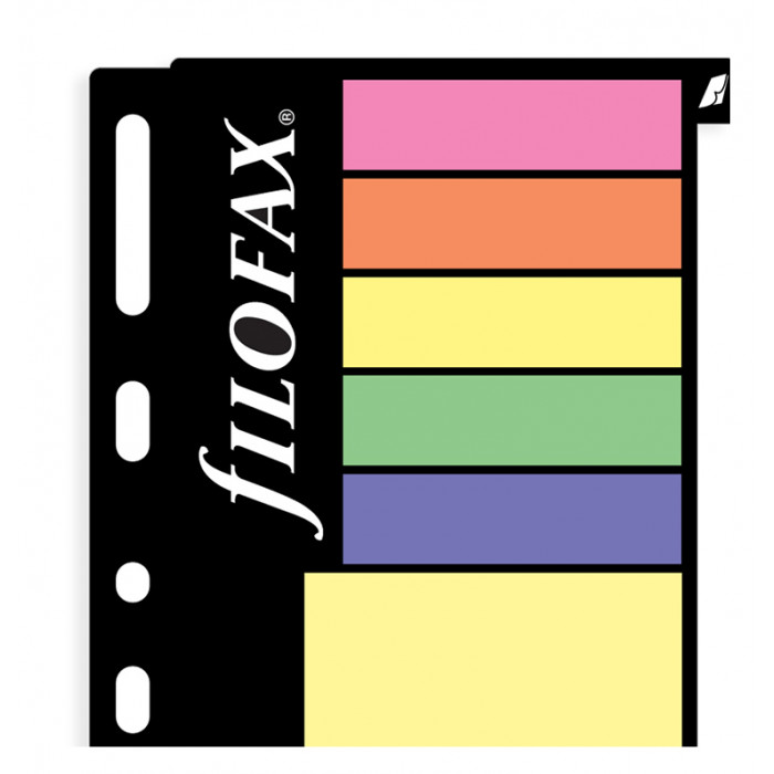 Assorted Sticky Notes Large