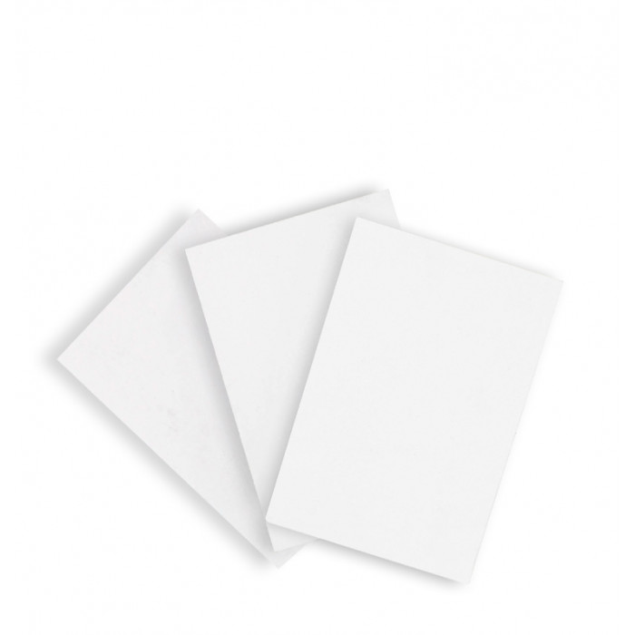 The Original Keyring Sticky Notepad Refill Pack