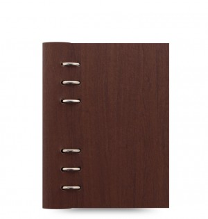 Clipbook Architexture Personal Notebook Rosewood