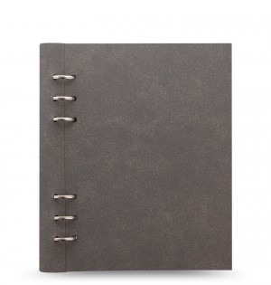 Clipbook Architexture A5 Notebook Concrete
