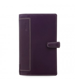 Holborn Personal Compact Organizer