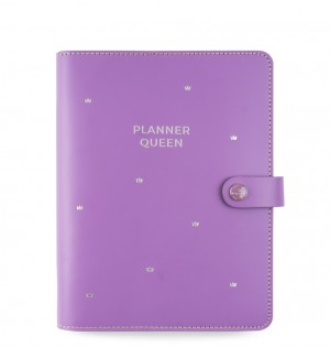 The Original A5 Organizer - Planner Queen Edition