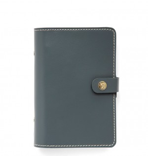 The Original Personal Organizer in Charcoal - Centennial Collection 2022