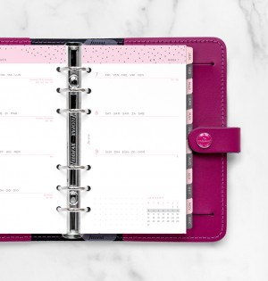Confetti Week to View Diary - Personal