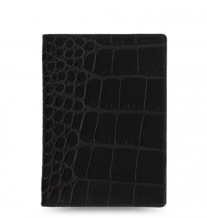 Classic Croc Passport Holder