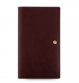 Chester Travel Wallet Red