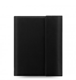 Nappa Wrap iPad Mini, 2 & 3 Tablet Case Black