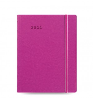 Filofax Weekly Planner - A5