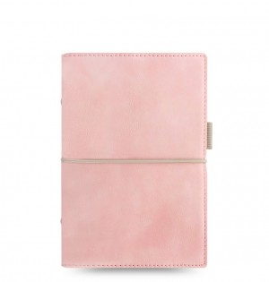 Domino Soft Personal Organizer Pale Pink 2020