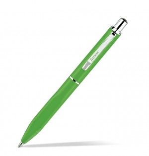 Calipso Ballpen Green