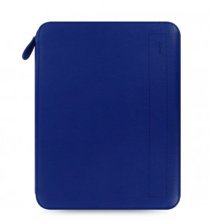 Pennybridge A4 Zipped Folio
