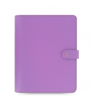 The Original A5 Organizer Lilac - Any Year