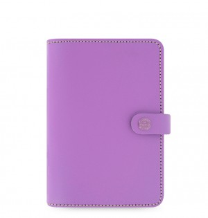 The Original Personal Organizer Lilac - Any Year