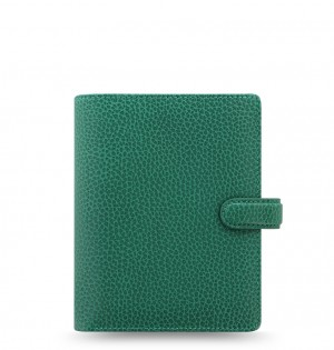Finsbury Pocket Organizer Forest Green 2019