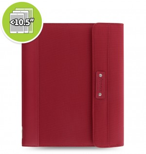 Microfiber Wrap Large Tablet Cover