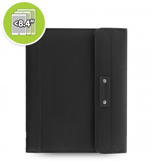 Microfiber Wrap Small Tablet Cover