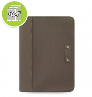 Microfiber Zip Small Tablet Cover