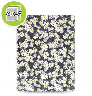 Patterns Zip Large Tablet Cover