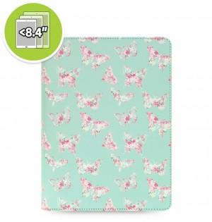 Patterns Zip Small Tablet Cover