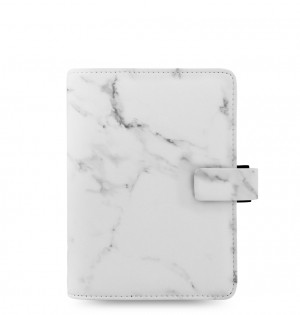 Patterns Marble Personal Organizer