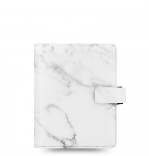 Patterns Marble Pocket Organizer