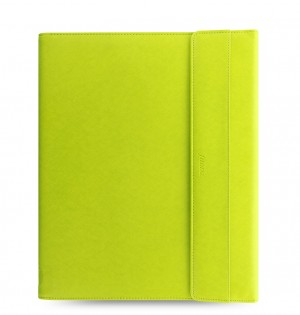 Saffiano Wrap X-Large Folio Tablet Cover Pear