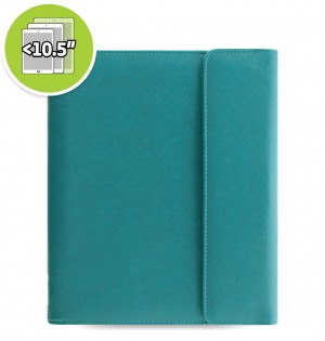 eniTAB360 Large Universal Tablet Case - Saffiano Wrap