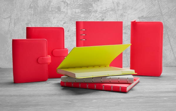Saffiano Fluoro Collection