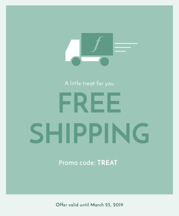 Free Shipping Offer Filofax
